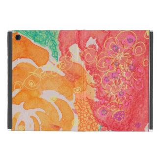 Miranda Floral No. 3 iPad Mini Cases