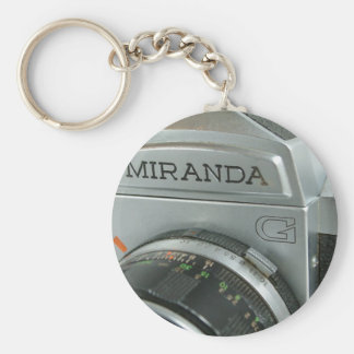 MIranda G Porte-clefs