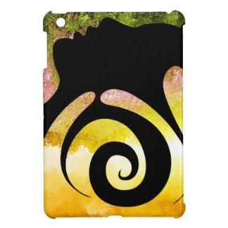 Miranillia - spring beauty iPad mini cases