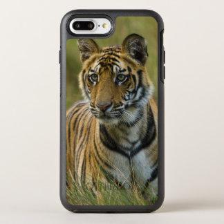 Mirchaini Cub Female Tiger (Bandhavgarh, India) OtterBox Symmetry iPhone 8 Plus/7 Plus Case