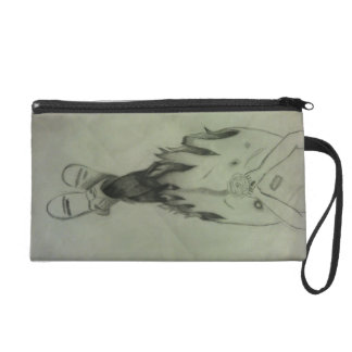Miri Girl art bag