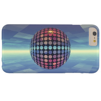 Mirror Ball Barely There iPhone 6 Plus Case