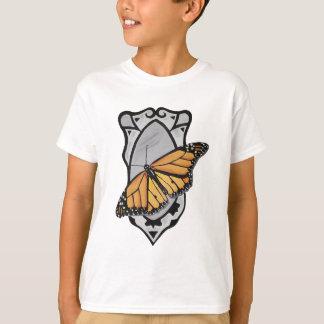 Mirror Butterfly T-Shirt