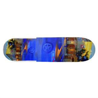 Mirror Dream Skateboard