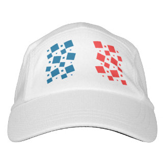 Mirror Inspired by France Flag Headsweats Hat
