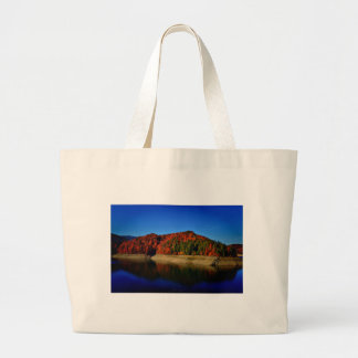Mirror Lake Large Tote Bag