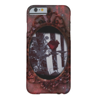 Mirror Mirror on my Phone Barely There iPhone 6 Case