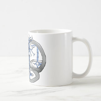 Mirror Neuron Coffee Mug