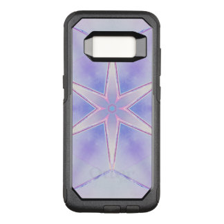 Mirror prism OtterBox commuter samsung galaxy s8 case
