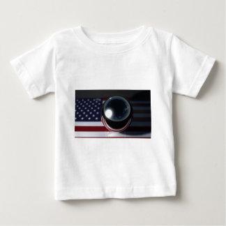 Mirror USA Baby T-Shirt