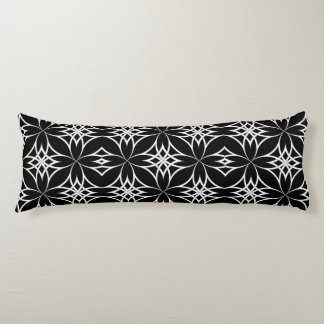 Mirrored Celtic Body Pillow