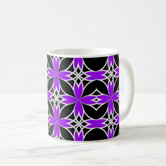 Mirrored Celtic ( Purple Invert ) Coffee Mug