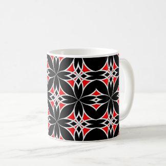 Mirrored Celtic ( Red ) Coffee Mug