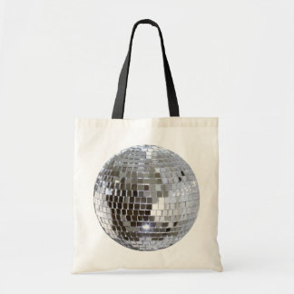 Mirrored Disco Ball 1 Tote Bag