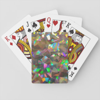 Mirrors Playing Cards
