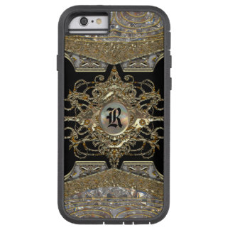 Mirthyse Vestry Baroque 6/6s   Monogram Tough Xtreme iPhone 6 Case