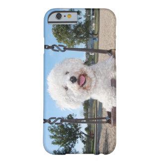Mis dans votre propre cas de l'iPhone 6 de photo