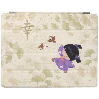Misaki iPad 2/3/4 Smart Cover iPad Cover