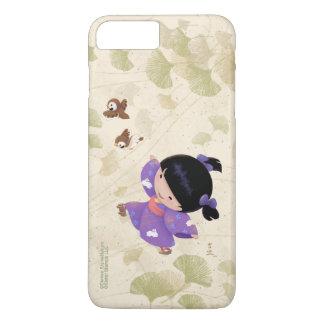 Misaki iPhone case