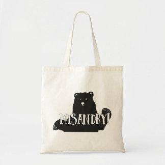 Misandry Bear