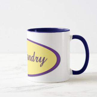 Misandry Mug