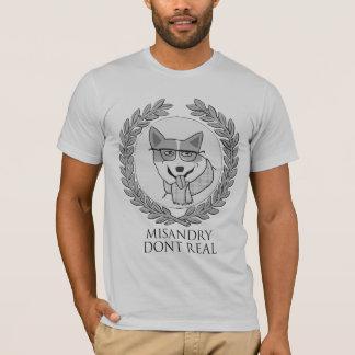 MISANDRY T-Shirt
