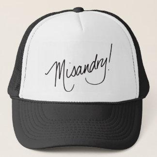 Misandry! Trucker Hat