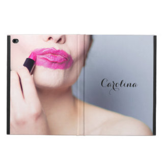 Misapplied Lipstick custom name device cases