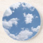 Misc Series---Clouds in a Blue Sky Coaster