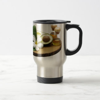 Miscellaneous - Avocado Oil Furnace Travel Mug