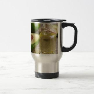 Miscellaneous - Avocado Oil One Travel Mug