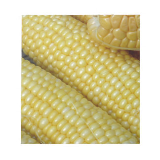 Miscellaneous - Corns Pattern Notepad