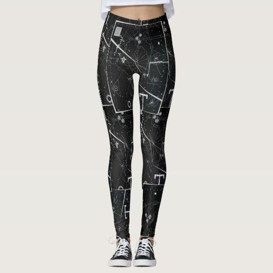 Miscellaneous Dark Space Leggings