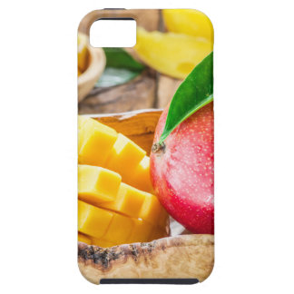 Miscellaneous - Mango & Wood Five iPhone 5 Covers