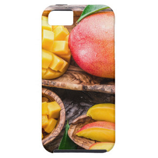 Miscellaneous - Mango & Wood One iPhone 5 Covers