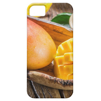Miscellaneous - Mango & Wood Six Case For The iPhone 5