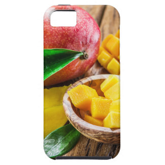 Miscellaneous - Mango & Wood Three iPhone 5 Cases