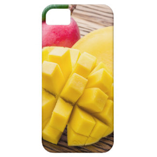 Miscellaneous - Mango & Wood Two iPhone 5 Covers