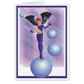 mischief card