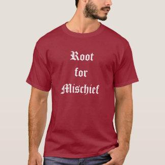Mischief Prototype 1 T-Shirt