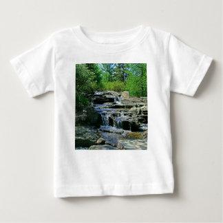 Mischievous Memories Baby T-Shirt