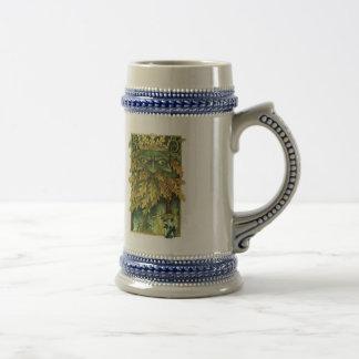 Misericord Mug
