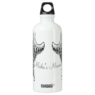 Misha's Minion Water Bottle
