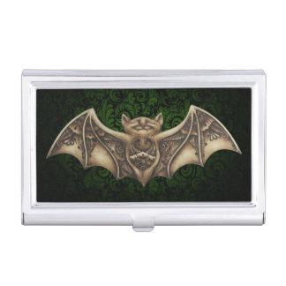 Mishkya the Bat Business Card Holder