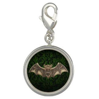 Mishkya the Bat Charm