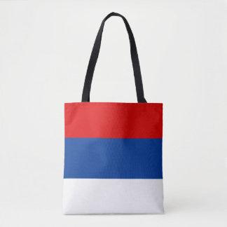 Misiones flag Argentina region province symbol Tote Bag
