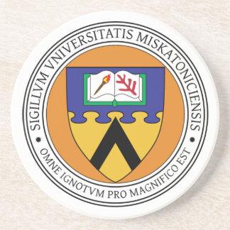 Miskatonic University Coaster