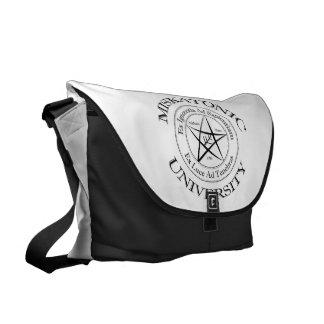 Miskatonic University Messenger Bag