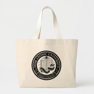 Miskatonic University Tote Bag