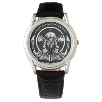Miskatonic University Wristwatches